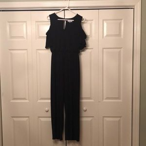 c348aef52796 Black Calvin Klein jumpsuit